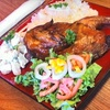 Up to 57% Off Brazilian Fare at Comeketo Restaurant & Sandwich Shop in Leominster