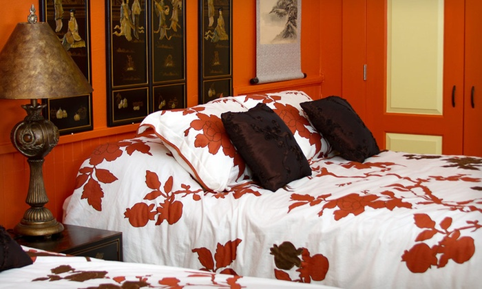 La Maison de Lucy  - Alford: One-Night Stay for Two in an Internationally Themed Room at La Maison de Lucy in Florida