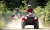 Adventure Sport Rentals - R & T Condominiums: $59 for a Two-Hour ATV Rental from Adventure Sport Rentals in Coeur d'Alene, ID