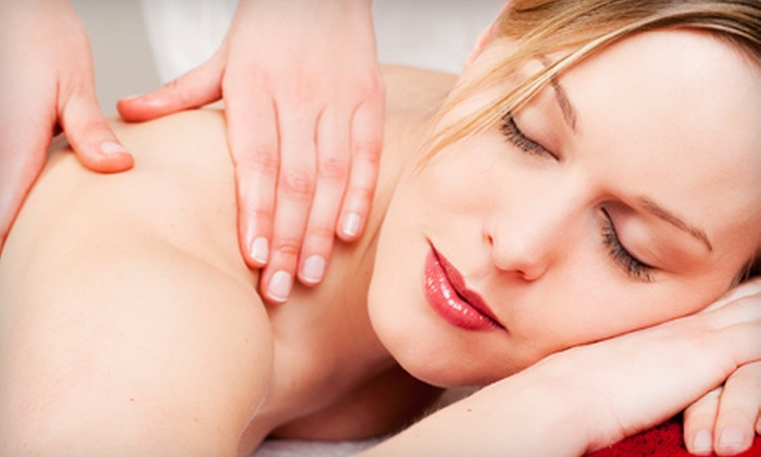 Touched by an Angels Wing - San Mateo: 30-, 60-, or 90-Minute Swedish Massage at Touched by an Angels Wing in Santa Fe (Up to 57% Off)