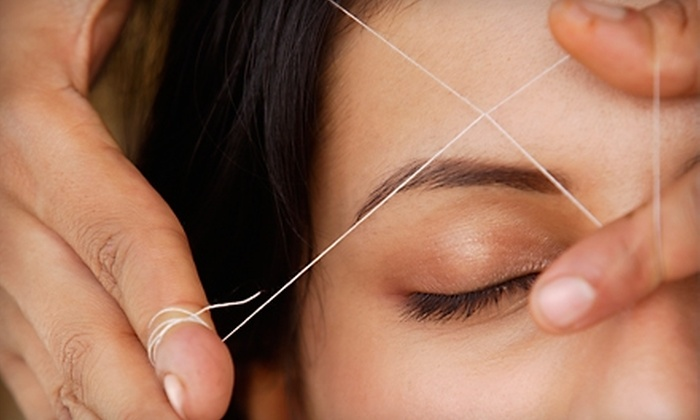 Beauty by Dolly - Hillcrest: $12 for $24 Worth of Sugaring, Threading, and Waxing Services at Beauty by Dolly