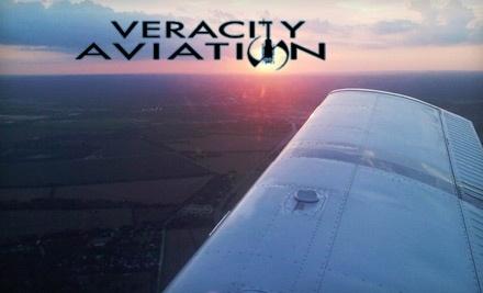Veracity Aviation - Veracity Aviation in Seguin