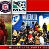 Chicago Fire - Bedford Park: $20 Chicago Fire Tickets for August 23 (Normally $45)