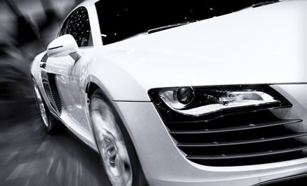 Full Interior & Exterior Detail for a Car (a $130 Value) - Gainesville Detailing in