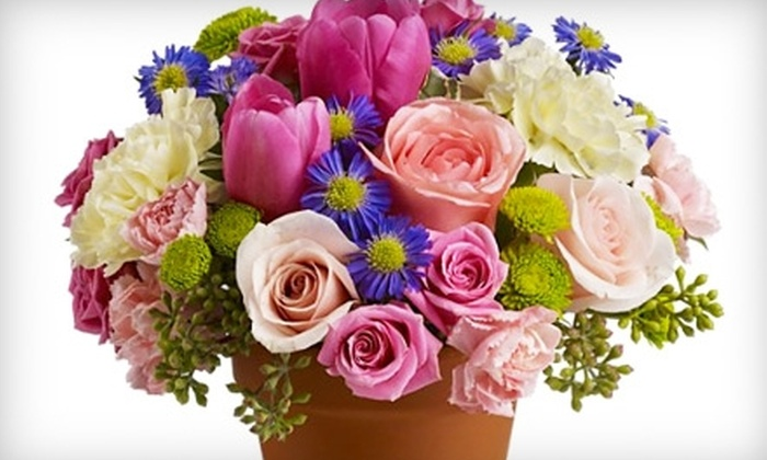 Stephanie's Garden of Eden - Massillon: $20 for $40 Worth of Fresh Flowers and Gifts at Stephanie's Garden of Eden in Massillon