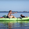 Up to 66% Off from Shan-T Native Kayak Tours