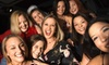 Sunny Day Tours, Inc. - Sugar Creek: $149 for Four Hours of Party-Bus Rental from Sunny Day Tours, Inc. (Up to $576 Value)