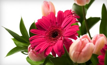 $20 Groupon to Buds 'n Bloom Design Studio - Buds 'n Bloom Design Studio in Green Bay