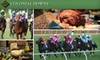 Colonial Downs - 5: $29 for Two Turf Club Admissions, Two Buffet Dinners, and More at Colonial Downs ($65.95 Value)
