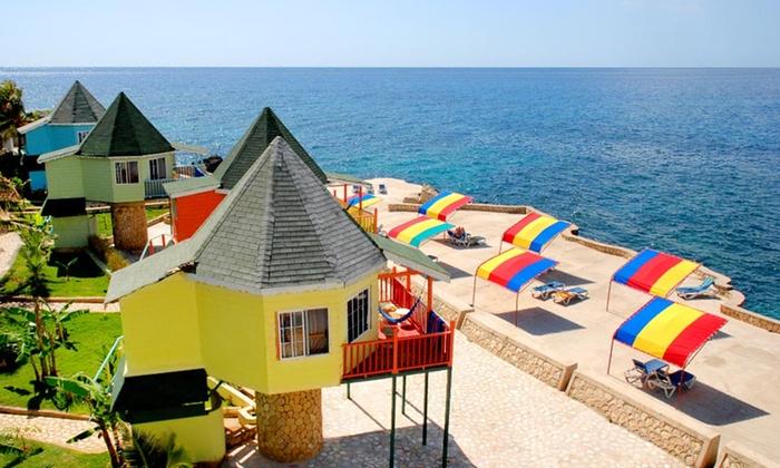 Samsara Cliff Resort Legends Beach