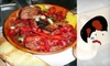 Cajun Kountry Kitchen Café - North Charleston: $5 for $10 Worth of Southern Lunch Fare or $10 for $20 Worth of Dinner Fare at Cajun Kountry Kitchen Café