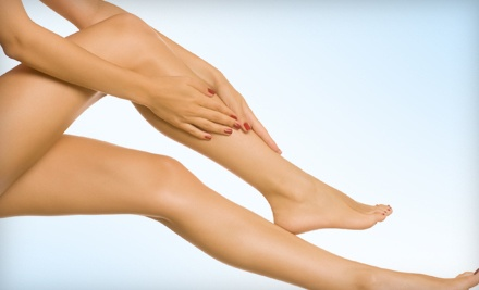 6 Laser Hair-Removal Treatments on a Small Area - Luminosity Salon and Spa in Saline