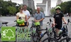 MakerNYC Tours and Events - Clinton: $25 All-Day Bike Rental from Central Park Bike Tours