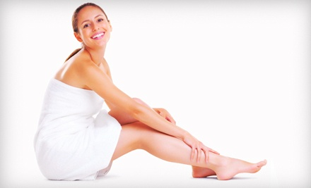 Two 30-Minute Solocarbon Infrared-Sauna Sessions (a $100 value) - Face & Body Tonics in Ocala