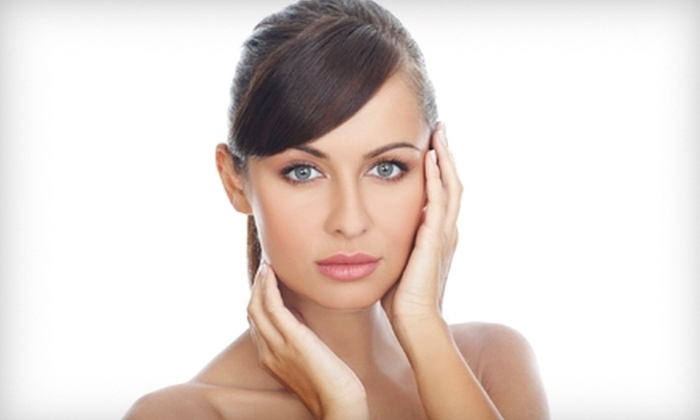 Stanley W. Jacobs, M.D. - Healdsburg: $60 for DermaSweep Microdermabrasion at the Office of Stanley W. Jacobs, M.D., in Healdsburg ($150 Value)