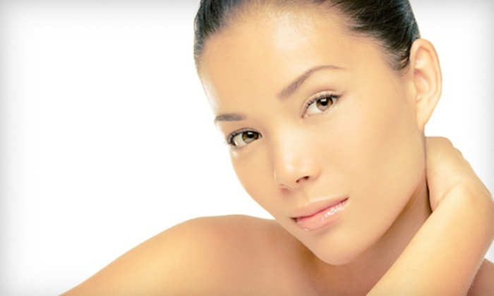 Félicité Day Spa - Robinson Twp: Chemical Peel or Microdermabrasion at Félicité Day Spa in Robinson Township (Up to 53% Off)