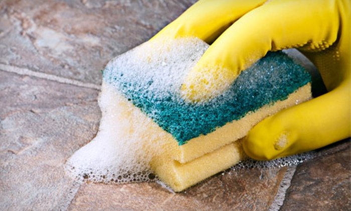 Green Cleaning Company - Kilbourn Town: $49 for Two Hours of Eco-Friendly Home-Cleaning Services from Green Cleaning Company ($100 Value)