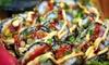 Bluefin Sushi & Thai Grill - Whispering Woods: $20 Worth of Sushi