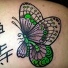 Up to 75% Off Tattooing or Piercing Services