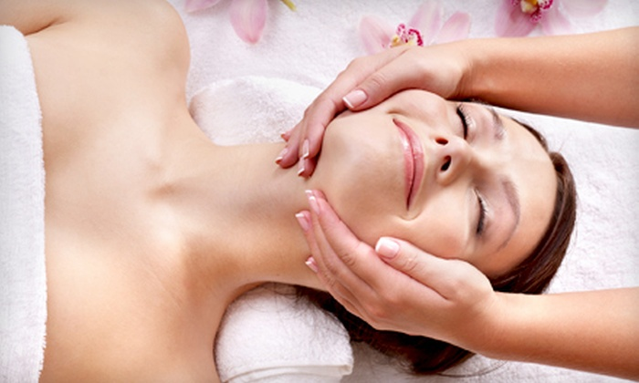 Yanox Laser & Massage Therapy Clinic - Islington - City Centre West: $59 for a Spa Package with a Massage and European Facial at Yanox Laser & Massage Therapy Clinic ($165 Value)
