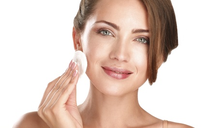 Up to 72% Off Facials and Microdermabrasions at Facials by Terra