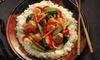 Fulin's Asian Cuisine - Mt. Juliet: Asian Cuisine for Dinner or Lunch at Fulin's Asian Cuisine (Half Off)