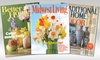 Blue Dolphin Home Magazines: Home-Decor Magazine Subscription from Blue Dolphin Home Magazines (Up to 75% Off). Three Options Available.