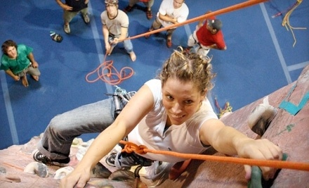 Experience Climbing Package with Full Equipment Rental and Day Pass - Edgeworks Climbing in Tacoma