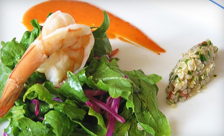 BYOB Gourmet Cooking Class for 2 People (a $250 value) - Good-Life Gourmet in Irvington