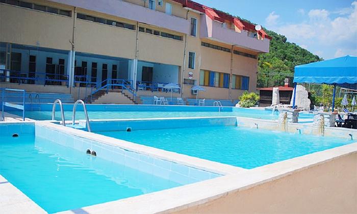 Hotel terme nuova suio suio terme di castelforte lt - Suio terme piscine ...
