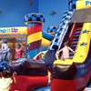 Pump It Up – Up to 45% Off Indoor Playground Visits