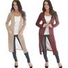 Lyss Loo Women's Long-Sleeved Mesh Cardigan