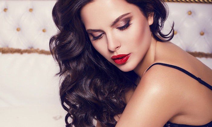 Ernesto Ferro's Salon and Spa - Miami: One or Three Blow-Dries and Deep-Conditioning Treatments at Ernesto Ferro's Salon and Spa (Up to 65% Off)