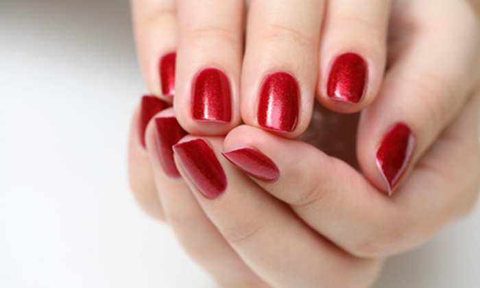 The Retreat New Orleans - The Retreat: One or Two Mani-Pedis at The Retreat New Orleans (57% Off). Three Options Available