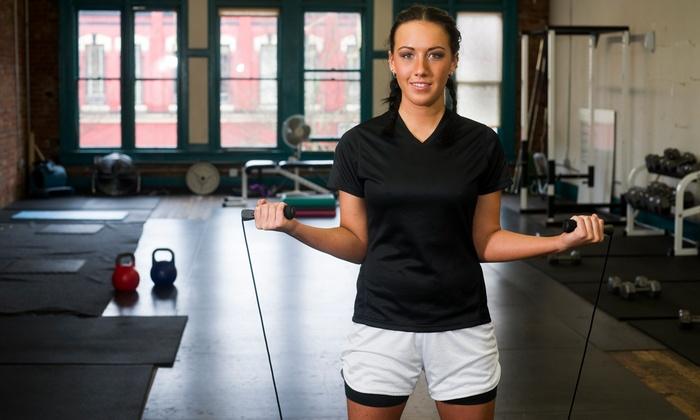 Broward CrossFit  - Davie: 6 or 12 CrossFit Fundamentals Classes at Broward CrossFit (Up to 80% Off)