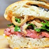 35% Off Sandwiches, Baked Goods, and Healthy Cuisine at Certé