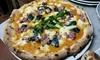 Osteria dell'Infiorata - Osteria Dell'Infiorata: Menu pizza e birra per 2 o 4 persone all'Osteria dell'Infiorata, nel cuore dei Castelli Romani (sconto fino a 58%)