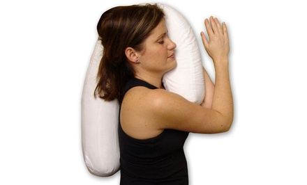 Remedy Easy Side Sleeper Pillow
