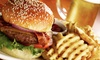 Up to 72% Off at Rudi's Bar and Grill