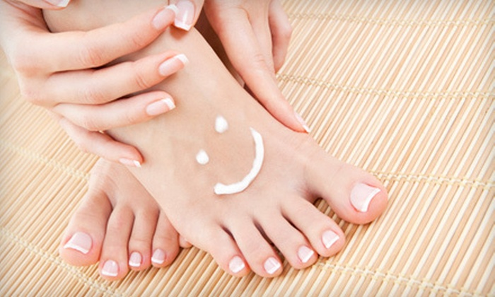 Integrative Foot & Ankle Center - West Palm Beach: Toenail-Fungus Treatments for One or Both Feet at Integrative Foot & Ankle Center in West Palm Beach (Up to 75% Off)