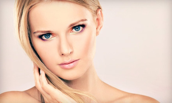 Chic Lash Boutique - Raynolds Addition: 40-Minute Mini Facial or One or Three One-Hour Facials at Chic Lash Boutique (Up to 69% Off)
