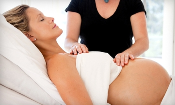 StressBusters Lifestyle Day Spa - Laguna Hills: $65 for a 30-Minute Prenatal Massage and Foot Treatment and a 30-Minute Organic Prenatal Facial at StressBusters Lifestyle Day Spa in Laguna Hills ($130 Value)