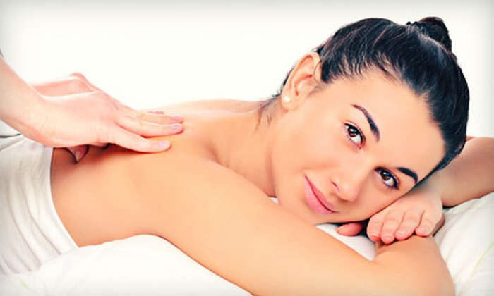 Abba Health Spa - Turkey Lake,Windhover: Massage with Optional Facial at Abba Health Spa (Up to 55% Off)