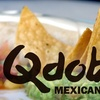 Half Off at Qdoba Mexican Grill