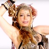 Up to 63% Off Belly-Dancing Classes in Santa Fe