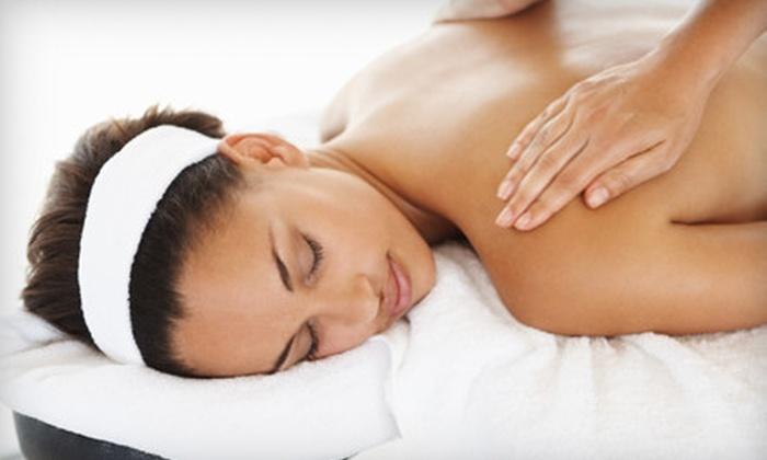Beauty Station - Markham: $49 for a Spa Package with Massage and Facial at Beauty Station in Markham (Up to $246 Value)