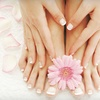 Up to 59% Off Manicures and Pedicures at Capital Nails