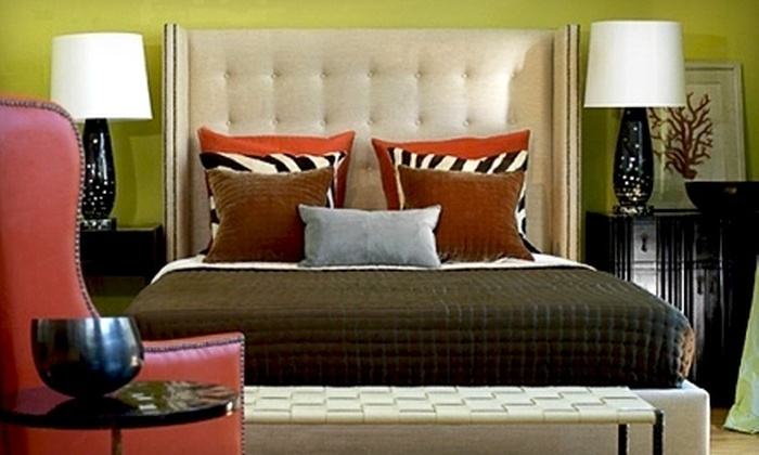 Absolute Fabrics and Home - Fernandina Beach: $25 for $50 Worth of Home Décor Accessories at Absolute Fabrics and Home in Amelia Island
