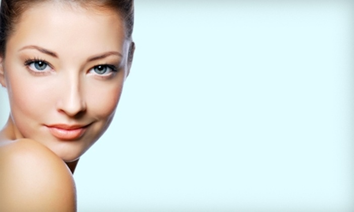 Westfield Laser Skin Care Center - Westfield: $149 for Six Laser Hair-Removal Treatments at Westfield Laser Skin Care Center (Up to $925 Value)