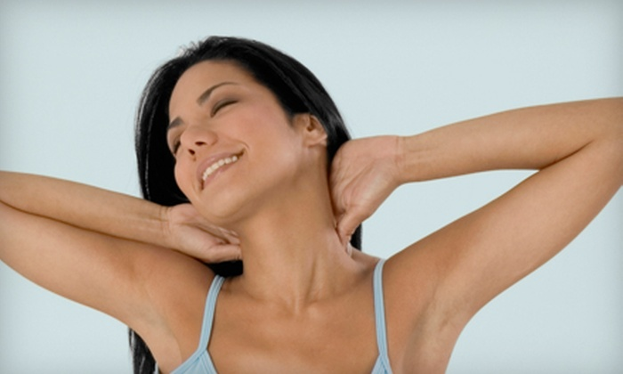 Derma Laser Centers - Somerset: Laser Hair Reduction at Derma Laser Centers. Three Locations Available.